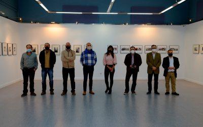Entrega de premios del 65º Concurso Nacional de Fotografía ABEJA DE ORO