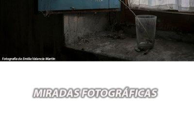 Cuarta conversación fotográfica con Mª Teresa Gutiérrez Barranco. MIRADAS FOTOGRÁFICAS