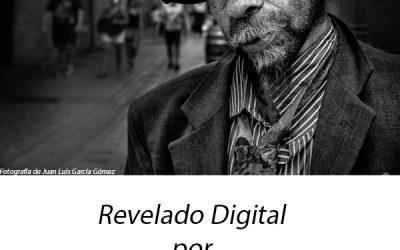 TERTULIA FOTOGRÁFICA online, miércoles 9-12-2020 (de 19,30 a 21 horas)
